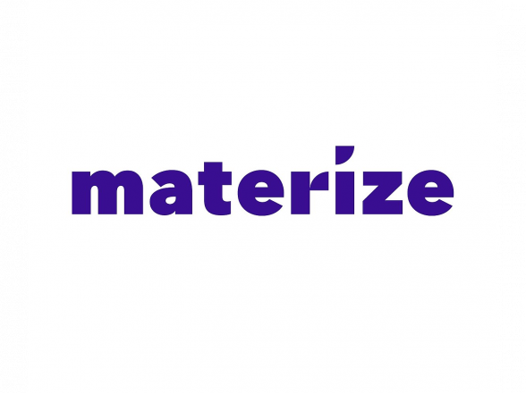 MATERIZE - NEW BRAND OF THE INSTITUTE OF SOLID STATE PHYSICS, UL FOR THE COOPERATION WITH THE INDUSTRY WILL BE PRESENTED DURING DEEP SCIENCE HACKATHON