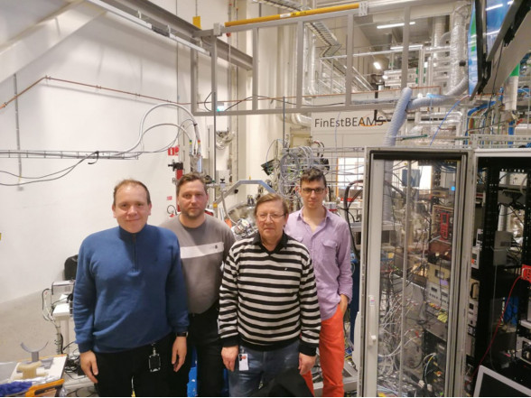 ISSP UL's scientists on the future of energy