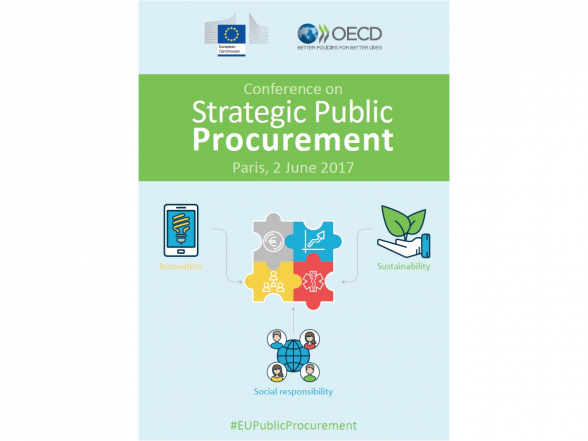 EC-OECD Conference on strategic public procurement