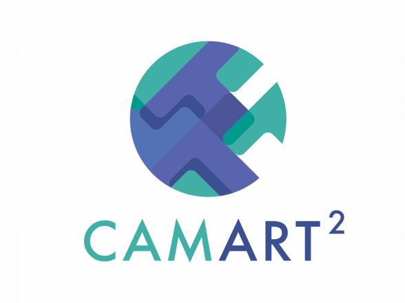 Project CAMART² 2nd report