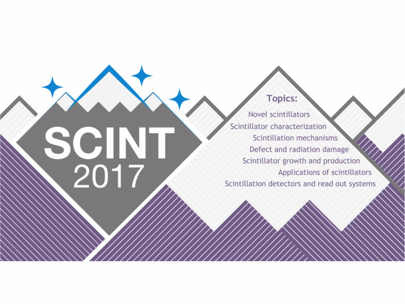 14th International Conference SCINT 2017