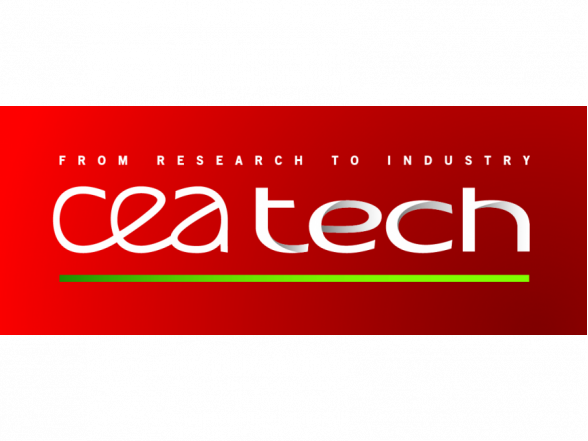 Visit to CEA Tech in France