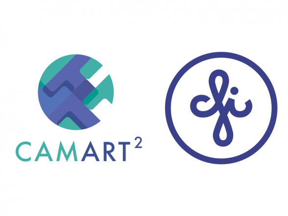 Euronews about CAMART2 and ISSP UL
