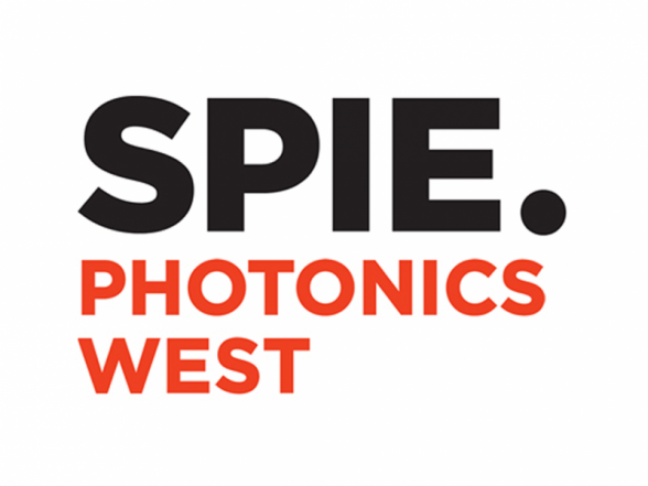 SPIE Photonics West event