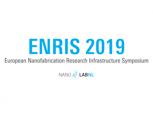 European Nanofabrication Research Infrastructure Symposium
