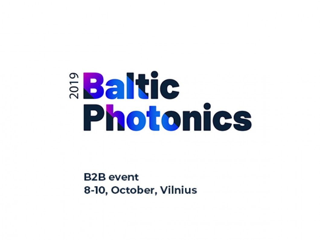 Baltic Photonic Cluster annual meeting